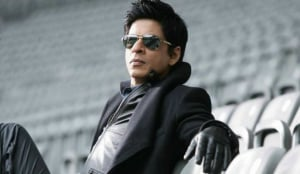 SRK Self-Made