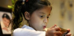 Dangers of Smartphones for Children