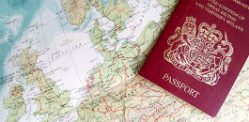 Why your UK Passport could delay your Holiday