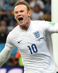 Wayne Rooney FIFA