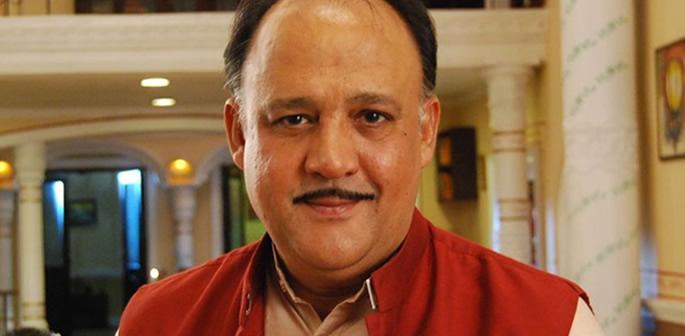 Alok Nath - Babu Ji