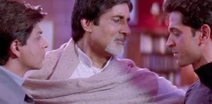 Bollywood Dads
