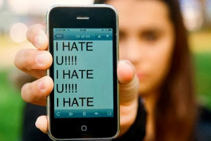 Dangers of Smartphones for Children