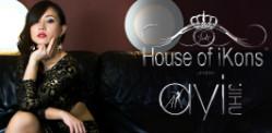 The World Awaits House of iKons