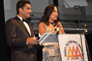 Asian Achievers Awards