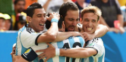 FIFA World Cup 2014  ~ Quarter-Finals Roundup