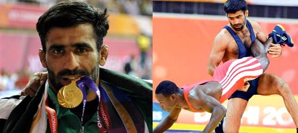 Azhar Hussain (Wrestling)
