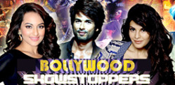 Win Tickets for Bollywood Showstoppers 2014
