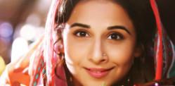 Vidya Balan turns Detective in Bobby Jasoos