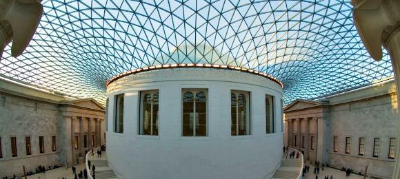 Top 5 London Museums/Galleries