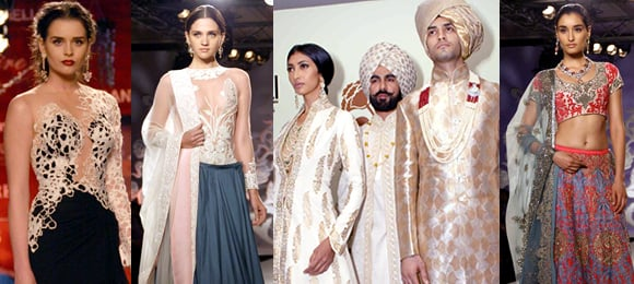 India Couture Week Day 3