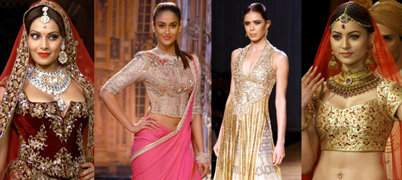 India Couture Week Day 6