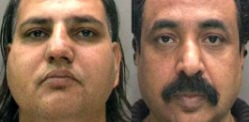 Asian Drug Lords Jailed for 31 Years