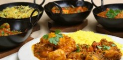Birmingham's Best Balti Houses