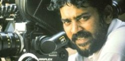 Santosh Sivan Masterclass at LIFF 2014