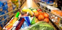 Healthy Shopping on a Budget at Supermarkets