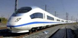 HS2 Railway to be built in Birmingham