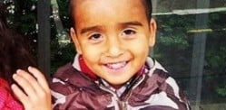 Mother admits killing toddler Mikaeel Kular