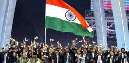 India Bid