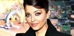 Aishwarya Rai Bachchan makes UK Appearances