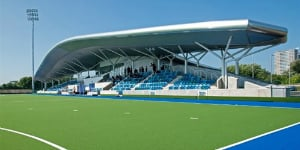 Glasgow National Hockey Centre