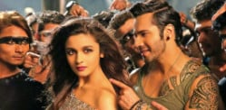 Alia Bhatt is Humpty Sharma Ki Dulhania