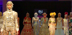 India Couture Week 2014 Highlights