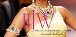 India International Jewellery Week 2014 Preview