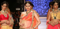 India International Jewellery Week 2014 Highlights