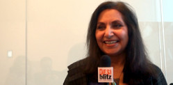 Imtiaz Dharker ~ Scotland's Asian Poet