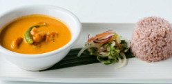 The Art of Contemporary Indian Cooking