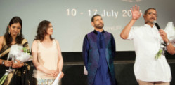 London Indian Film Festival 2014 Closing Night