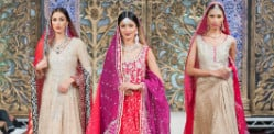 Highlights of Pakistan Fashion Week 6