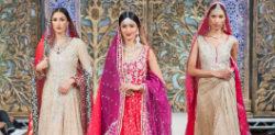Highlights of Pakistan Fashion Week 6