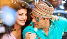 Salman and Jacqueline