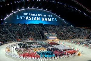 भारत एशियाई खेल