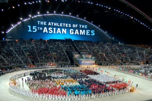 India Asian Games