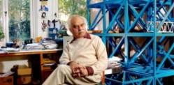 Rasheed Araeen exhibits at Ikon Gallery