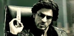 Shahrukh becomes Interpol Ambassador