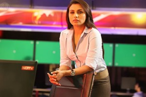 Rani Mukerji Makes Her Comeback in Mardaani