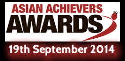 Win Tickets for Asian Achievers Awards