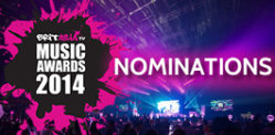 Brit Asia Music Awards Nominees 2014