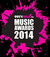 Brit Asia Music Awards Nominees 2014