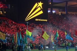 CWG Closing Ceremony