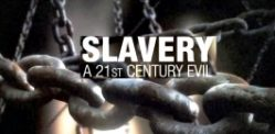 Government targets Modern Slavery in Britain