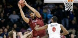 Sim Bhullar first NBA Player of Indian Origin