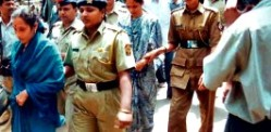 India serves first Female Death Penalty