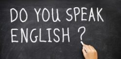 Cuts to English Lessons let down Migrants