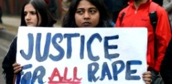 Indian Girl cuts off Penis of Rapist
