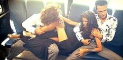 Nirbhaya Gang Rape inspires Fashion Shoot